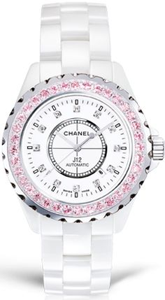 CHANEL watch that id love to have!