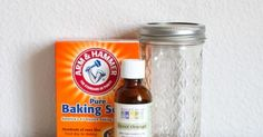 Deodorize Your Carpet With Just Two Ingredients via LittleThings.com