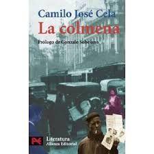 Cela, Camilo José. La Colmena