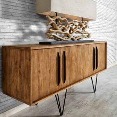 Skjenk LOKKEN Decoration, Credenza, Cabinet, Storage, Furniture, Design, Home Decor, Role Models, Home Decorations