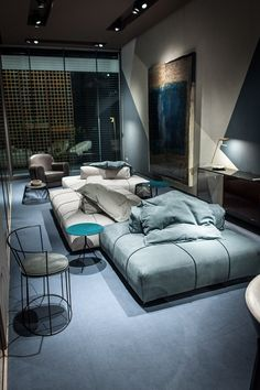 Uberlegen BAXTER Damasco Sofa | Situ2014Sofa | Pinterest | Baxter Furniture, Single Sofa  And Cinema Room