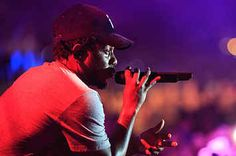 """Kendrick Lamar Comes Back Swinging On Racially Charged """"The Blacker The Berry"""""""