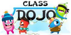 I'm using ClassDojo to improve classroom behavior & build my students' positive learning habits. Check it out!