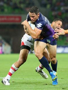 Footy Players — Cooper Cronk of the Storm The Effective Pictures We Offer You About Soccer Guys cute Rugby Sport, Rugby Men, Sport Man, Funny Sports Pictures, Sports Photos, School Pictures, Hot Rugby Players, Football Players, Sports Humor