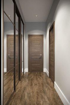 Interior Door Widths – Home Interior Decor Door Design Interior, Interior Design Living Room, Interior Decorating, Interior Doors, Apartment Interior, Home Interior, Modern Interior, Inside Doors, Kids Room Wallpaper