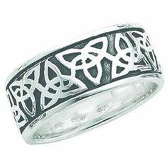 walmart mens silver spinner wedding bands West Coast Jewelry
