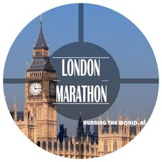 Running in London: London Marathon Highlights and City Tourist Tips for Runners: http://www.runningyourlife.nl/running-london/ The London Marathon on April 24 2016 is part of the six #WorldMarathonMajors.