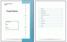 Professional Bid Template Project Proposal Template  Pinterest  Project Proposal Proposal .