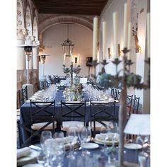 Parece sacado de un cuento pero es real. Mentidero de la Villa   www.bodaswedding.com     Wedding Planner Madrid
