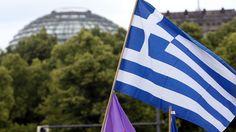 Griechenland crowdfunding-Kampagne tops 1 Millionen Euro - Handelsblatt
