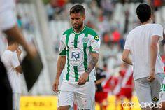 FOTOGALERÍA | Córdoba CF - Rayo Vallecano (1-2) | CORDÓPOLIS, el Diario Digital de Córdoba #FaustoRossi
