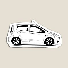 Promote | Redbubble Trailers, Passion, Caricatures, Cars, Hang Tags