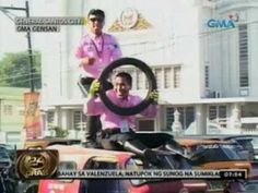 Harlem Shake by GenSan Traffic Enforcers