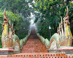 Doi Suthep plaese let me go back there, this was the most impressive i have ever seen