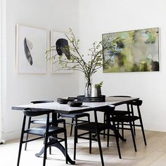 The 6 Colors You'll Find In Almost Every Stylish Scandinavian Home