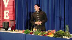 Asparagus:  Naturally Reverse Cancer & Detoxification