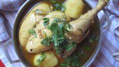 Yemeni Chicken Soup