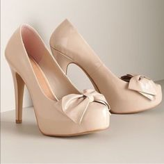 Flawlessly Adorable Heels