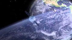 Die Raumfähre Orion soll 2018 erstmals zusammen mit dem europäischen…