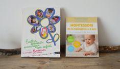 10 activités Montessori 12-18 mois (DIY et pas chères) - Happy Chantilly Montessori 12 Months, Mardi Gras, Activities, Frame, Blog, 1 An, Ambre, Articles, Upcycling