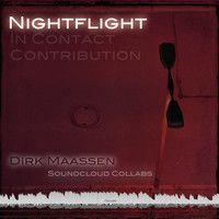Addio Nightflight Remix by IN CONTACT by Dirk Maassen on SoundCloud