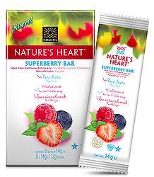 Superberry Bar (14g)