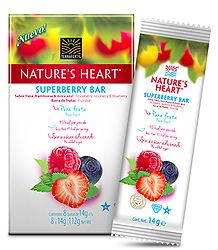 Superberry Bar (14g)