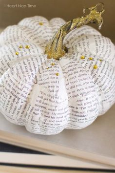 Library Approved Halloween Book Crafts