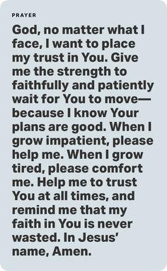 Prayer Scriptures, Bible Prayers, Faith Prayer, Prayer Quotes, Bible Verses Quotes, Spiritual Quotes, Faith Quotes, Wisdom Quotes, Words Quotes