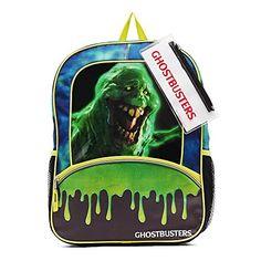 Ghostbusters autocollant décalque large 3 x 9 1//2 rétro années 80