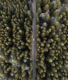 Drone photography is becoming more and more of a common thing, and we're certainly not complaining about that. Some of the shots drone photographer Gabriel Tree Photography, Aerial Photography, Photography Tips, Gabriel, On The Road Again, Aerial Drone, Birds Eye View, What A Wonderful World, Adventure Is Out There