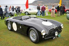 1952 Aston Martin DB3S Sports
