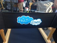 Pictures from the set of The Fault in Our Stars movie by John Green John Green Quotes, John Green Books, Augustus Waters, The Fault In Our Stars, The Spectacular Now, Hank Green, Orson Scott Card, Looking For Alaska, Tfios