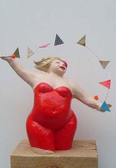 Het leven is een feest maar je moet zelf de slingers ophangen something else community facebook www.elsvermeij.nl
