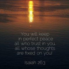 Isa 26:3