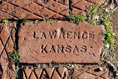 Lawrence, Kansas.