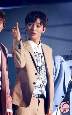 #Wannaone Jisong