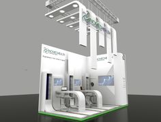 Inomed @ Arab Health Concept 3 Exhibition Stand Design, Bar Chart, Concept, 3d, Health, Exhibition Stall Design, Health Care, Bar Graphs, Salud
