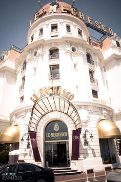 L'Hôtel Negresco de Nice fête son centenaire