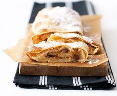 Apple Pie, Lasagna, Ethnic Recipes, Desserts, Food, Tailgate Desserts, Deserts, Essen, Postres