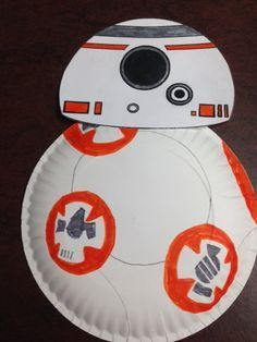 Silly Fun Time: Crafts, Projects, and Activities for Librarians and Parents: Star Wars Reads Day! Episode IV: A New Blog