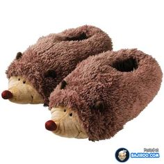 45 Pictures Of Cool and Funny Slippers For You