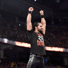 The official home of the latest WWE news, results and events. Get breaking news, photos, and video of your favorite WWE Superstars. Seth Freakin Rollins, Seth Rollins, Best Wrestlers, Celtic Warriors, Sheamus, Number Games, Wwe News, Roman Reigns, Wwe Superstars