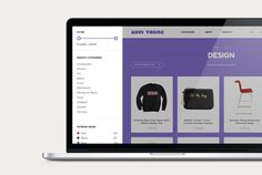 Arvi Theme is a FREE PSD template #arvi #free #psd #freepsd #web #website #ui #ux #webdesign #responsive #flat #hezy #behance #dribbble  Download http://www.hezy.org/works/arvi-free-template/