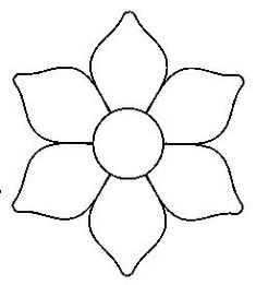 What others are saying – Typical Miracle Applique Patterns, Applique Designs, Quilt Patterns, Embroidery Designs, Applique Quilts, Paper Flowers Diy, Felt Flowers, Flower Crafts, Stained Glass Patterns
