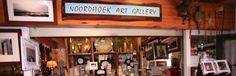 The Art Gallery at the Noordhoek Farm Village is a treasure trove of photography and antiques