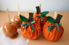 Image result for caramel apple wedding favors