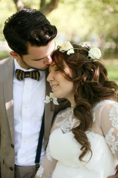 Rustic Wedding - Diana Marie Photography