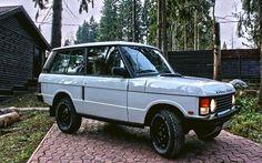 Custom Range Rover, Range Rover Lwb, Landrover Range Rover, Range Rover Classic, Range Rovers, Garage Workshop Plans, Best 4x4, Suv Models, Offroader
