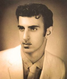 Dangerous Minds | 'Opus 5': Young Frank Zappa's early avant- garde orchestral music, 1963